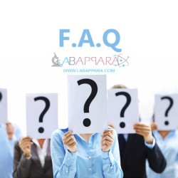 Frequently Asked Questions For Labappara Products