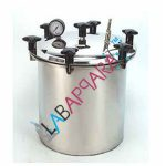 Autoclave (Portable Single Drum)