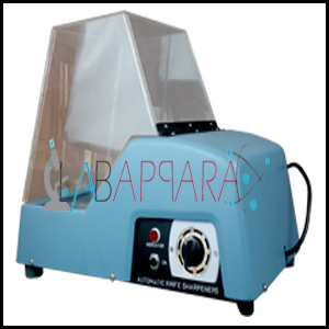 Automatic Knife Sharpener, manufacturers, supplier, exporter, distributor, ambala, india