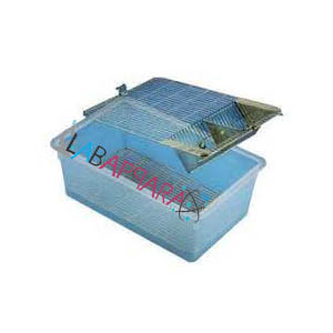 Animal Cages (Twin, Grill), Educational Equipments, laboratory equipments, Scientific Lab Instruments