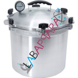 Autoclave (Gas) - High Pressure Sterilizers, Manufacturer, Supplier, Exporter, ambala.