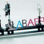 Bi-prism Assembly