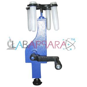 Centrifuge Hand 4 tubes Manufacturer, supplier, exporter