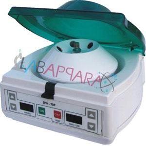 Centrifuge, Mini Manufacturer, supplier, exporter