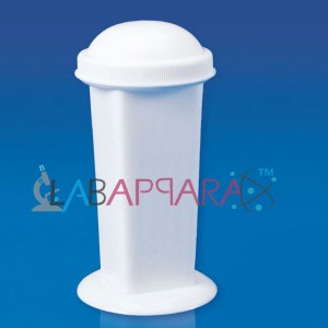 Coplin Jar manufacturer, Educational Lab instruments, Laboratory Equipment, INDIA