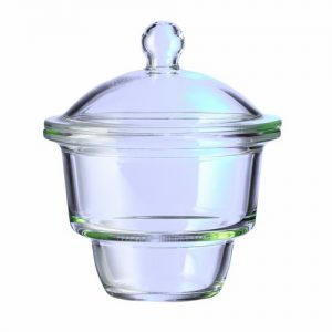 DESICATORS BOROSILICATE GLASS