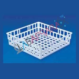 Draining Basket, laboratory equipment manufacturers, Testing Lab Equipment, chemistry lab instruments, lab measuring instruments.