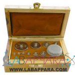 Fractional Weight Box