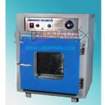 Incubators (Bacteriological) Stainless Steel