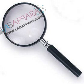 Magnifier, manufacturer, exporter, supplier, distributor, ambala.