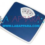 Personal Weighing Machine