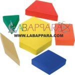 Pattern Block (Foam)