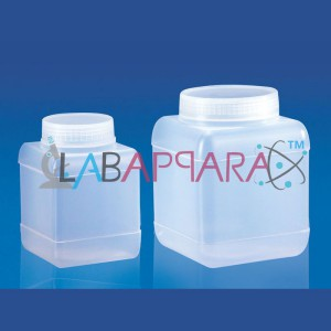 Plastic Storage Box manufacturer, laboratory equipments to store different chemicals, india