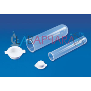 Round Bottom Centrifuge Tube Manufacturer, supplier, exporter