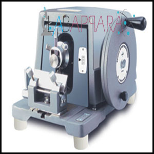 Senior Rotary Microtome, manufacturer, exporter, supplier, distributor, ambala, india.