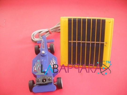 Solar Car, manufacturer, exporter, supplier, ambala.