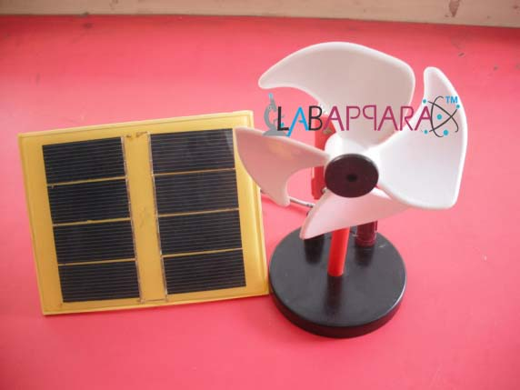 Solar Fan 100 mm, Manufacturer, Supplier, Exporter, ambala.