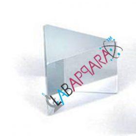Spectrometer Prism Crown Glass, manufacturer, exporter, supplier, ambala