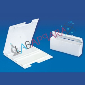 Slide Mailer manufacturer, Educational Lab instruments, Laboratory Equipment, exporter.