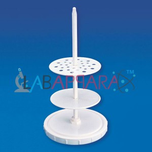 Vertical Pipette Stand- Manufacturer, Supplier, Exporter