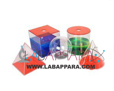 Volume Relationship Set, Mathematics Lab Equipments, Mathematics Laboratory Equipment,Educational Equipments, manufacture exporters, Pattern Block, Educational Maths Lab instruments, Mathematics Laboratory Equipment,Educational Equipments, manufacture exporters, School equipments, University Instruments, Supplies Exporter, educational equipments, india