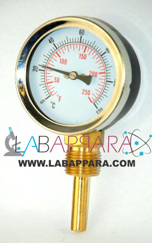 Water Solar System Temperature Gauge, manufacturer, exporter, supplier, distributor, ambala, india.