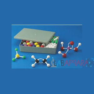 Atomic Model Set( EURO DESIGN), science lab equipment exporter, Chemistry Equipments, Educational Equipments, laboratory equipments, Scientific Lab Instruments