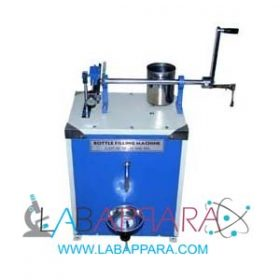 Bottle / Liquid Filling Machine, manufacturer, exporter, supplier, distributors, ambala, india.