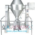 Cone Blender (Double cone blender)
