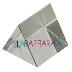 Glass Prism, manufacturer, exporter, supplier, exporter, ambala.