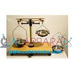 Hydrostatic Balance (Brass)