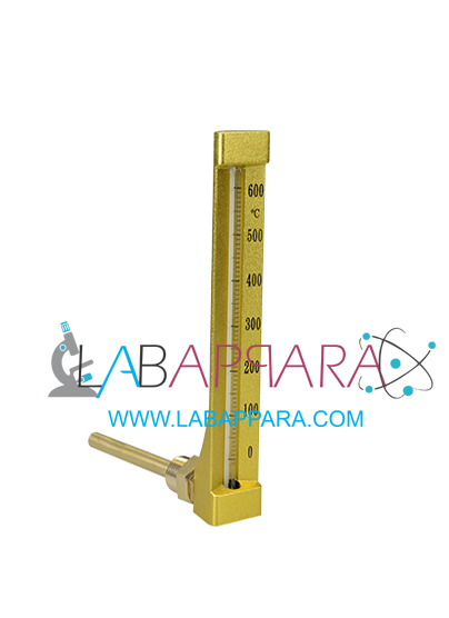 Industrial Thermometer, manufacturer, exporter, supplier, distributor, ambala, india.