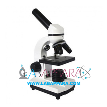Student Microscope, Optical Instruments, Physics instrument, scientific equipments, educational instrument supplier, measuring equipment, Laboratory equipment suppliers, distributer, educational science lab instruments.