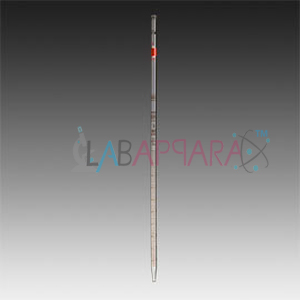 Amber Color Pipettes, scientific instrument exporters, laboratory equipment manufacturers