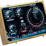Crompton Potentiometer
