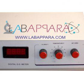 Digital Dissolved Oxygen Meter, Manufacturer Supplier, Exporter, ambala, india.