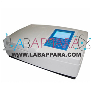 Double Beam UV -VIS Spectrophotometer, Physics instrument, scientific equipments