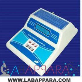 Microprocessor-PH-Conductivity-MV-Temp, Manufacturer Supplier, Exporter, ambala, india.