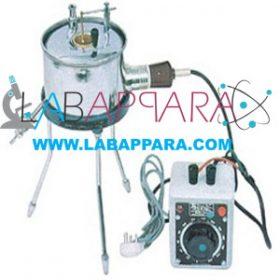 Microprocessor Viscometer, Manufacturer Supplier, Exporter, ambala, india.