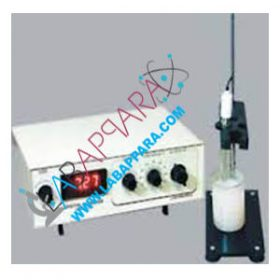 P.H Meter, manufacturers, suppliers, exporter, ambala, india.
