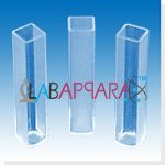 Quartz Cell with PTFE Cover
