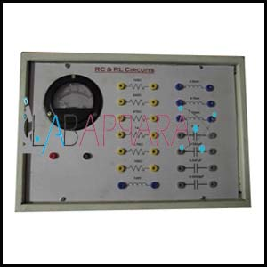 R.C Circuit, Manufacturer, Exporter, Supplier, Distributor, ambala, india.
