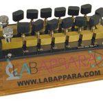 Resistance Boxes Plug Type