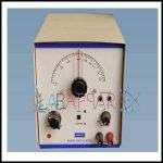 Audio Oscillator Solid State