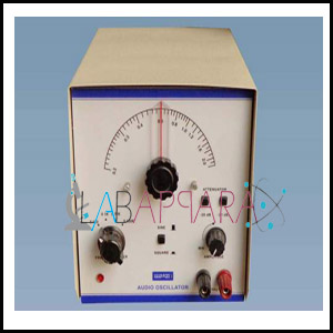 Audio Oscillator, Manufacturer, Exporter, Supplier, Distributor, ambala, india.