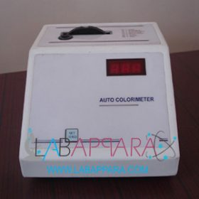 Auto Calorimeter, manufacturers, suppliers, exporter, ambala, india.