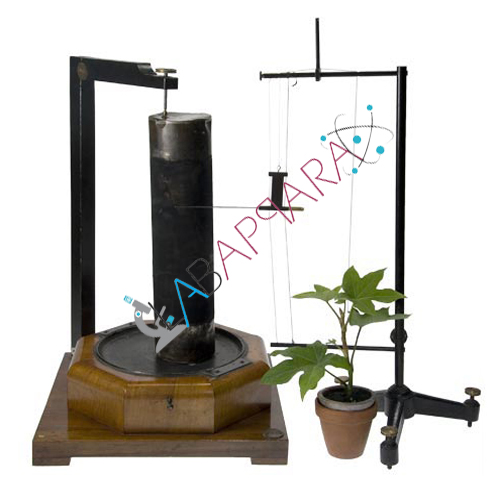 Auxanometer, manufacturer, exporter, distributor, supplier, ambala, india.