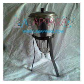 Conical Percolator, manufacturer, exporter, supplier, distributor, ambala, india.