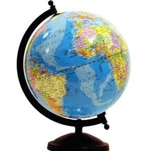 CHARTS & GLOBES