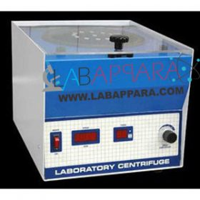 laboratory centifuge, Manufacturer Supplier, Exporter, ambala, india.